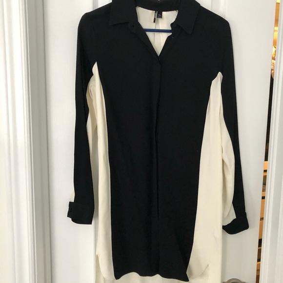 Topshop Dresses & Skirts - Topshop shirt dress
